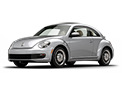 New Volkswagen Beetle Coupe in Miami